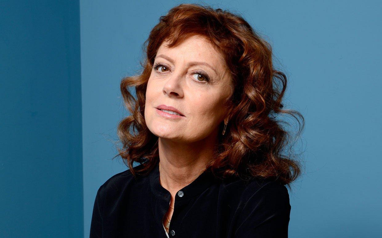 Сьюзан сарандон цитаты