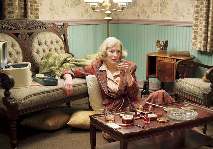 Первый официальный трейлер нового фильма Тодда Хейнса «Кэрол»