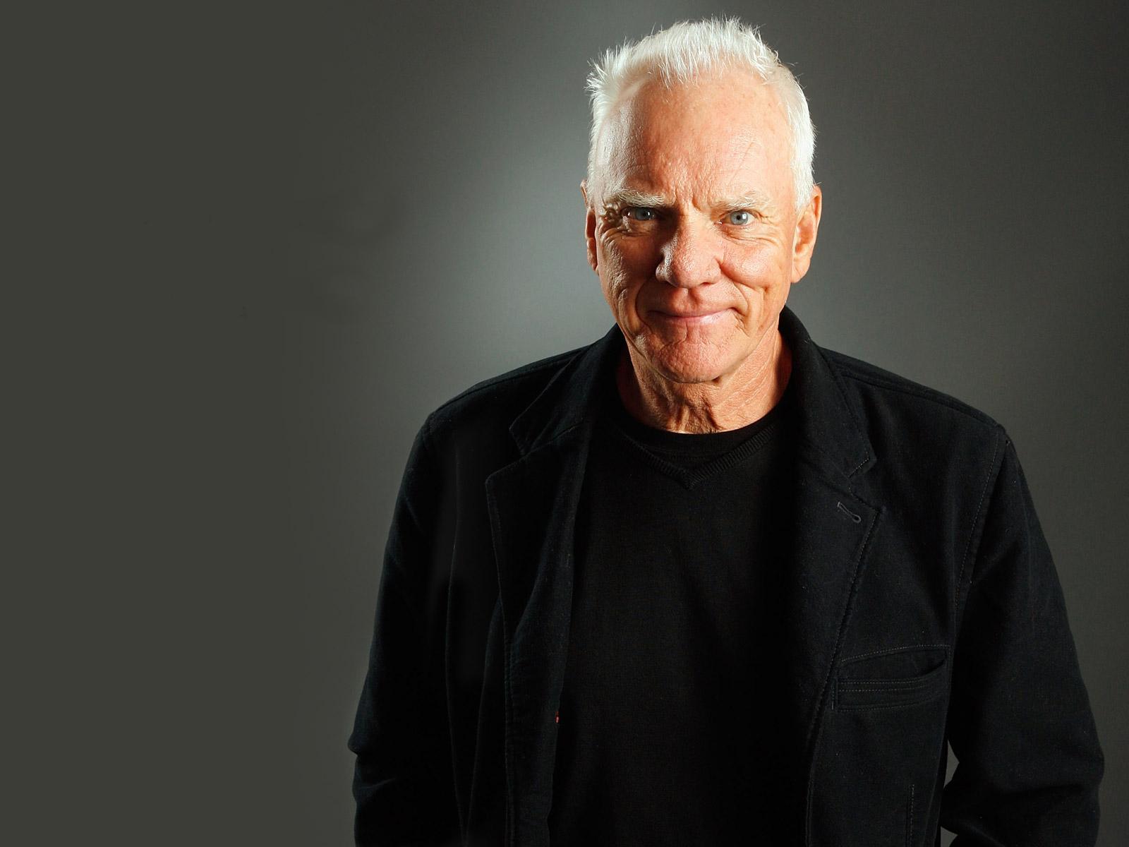 foto Malcolm McDowell (born 1943)