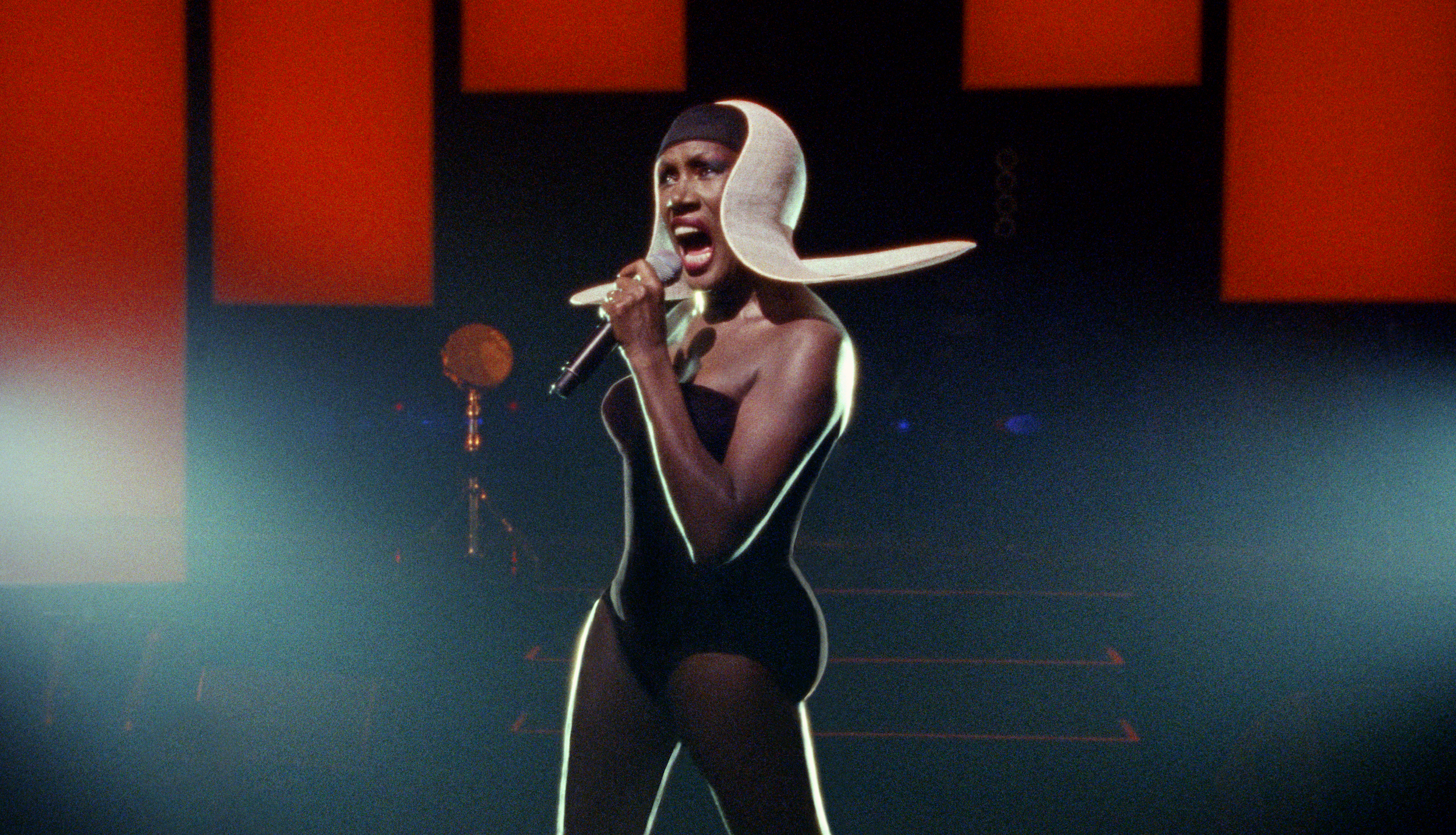 BLOODLIGHT-AND-BAMI-WILLIAMS-BLOOD---Grace-Jones